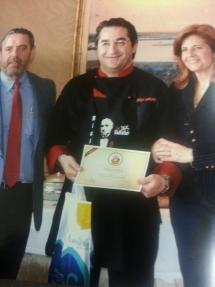 Finalista Cazuelal de la Abuela