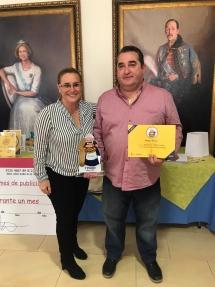 Premio Ruta de la Tapa La Cazuela